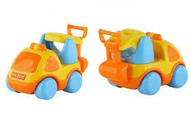Xe đồ chơi mô phỏng thực tế cho bé trai - VnExpress Đời sống