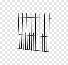 Fence Bunnings Warehouse Gate Chain Link Fencing Lowe S Home No Dig Transparent Png