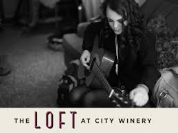 City Winery An Evening with Mindy Smith: A Solo Acoustic Tour ...