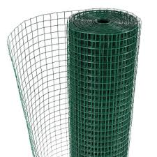 Pvc Coated Wire Mesh Next Day Delivery Wire Fence