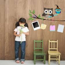 New Cartoon Hand Painted Owl Wall Stickers For Children Diy Art Mural Wall Decal For Kids Room And Nursery Home Decoration Vinyl Wall Stickers Decals Vinyl Wall Stickers Quotes From Carrierxia 2 42