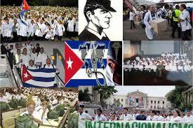 OMS otorga Premio de Salud Pública a contingente cubano Henry Reeve