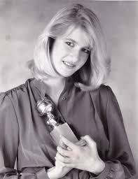 Golden Globe Moment: Laura Dern, Miss Golden Globe 1982 | Golden ...