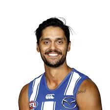 Aaron Hall | AFL