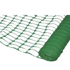 Barrier Fencing Green Safety Barriers Screwfix Com