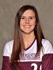 Adriana Johnson 2017 Softball Roster   Morningside College (Iowa ...