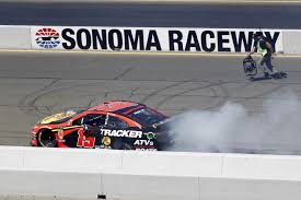 Sonoma Lose NASCAR Race Dates for 2020