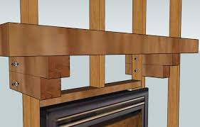 fireplace mantel installation tips