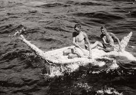 Thor Heyerdahl: In Jihlava and in Today's World | DOK.REVUE