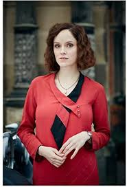 Peaky Blinders Sophie Rundle as Ada Shelby Standing Biting Lip Hands in  Front 8 x 10 Inch Photo at Amazon's Entertainment Collectibles Store