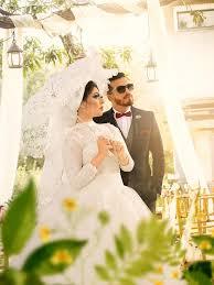 صور عريس وعروس اجمل صور زفاف وصور عروسين صباح الورد