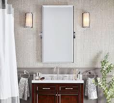 bathroom pivot mirrors image of