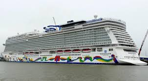 norwegian cruise line ships and