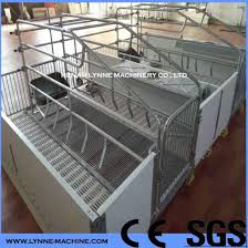 China Sow Farm Feeder Equipment Of Pig Creep Trough With 304 Stainless Steel China Pig Trough Feeder Pig Farm Trough Feeder