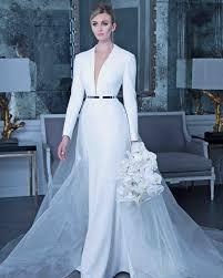 كيف تختاري أحلى فساتين زفاف موضة 2019 صورميكس Agharebparast