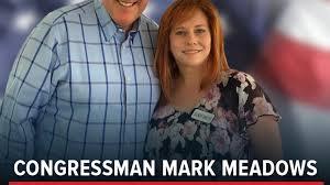 Congressman Mark Meadows Endorses Sandy Smith for Congress - Sandy Smith  for Congress