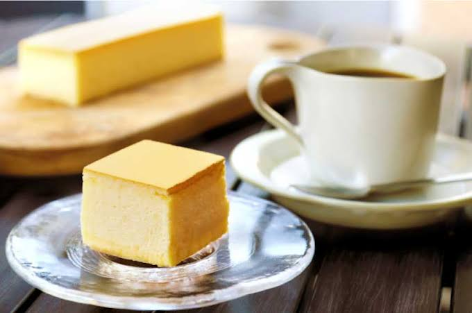 [お取り寄せ(楽天)]世界最優秀味覚賞を受賞したシェフが作る 幻のチーズケーキ 価格1,400円 (税込)