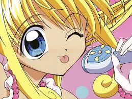 mermaid melody pichi pichi pitch anime