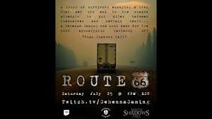 Route 66 | A When Shadows Fall One-Shot - YouTube