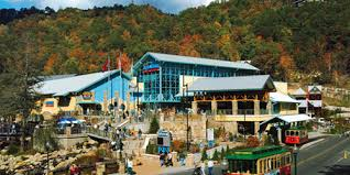 pigeon forge attractions for kids 25