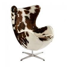 soho chair pony cowhide arne
