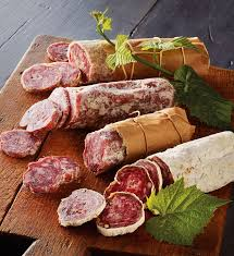 gourmet ortment meat gift
