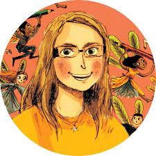Nobrow Press | Briony May Smith