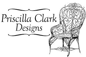About - priscillaclarkdesigns