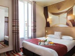 ariane montparne hotel paris