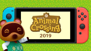 Yes, 'Animal Crossing' is coming to the ...