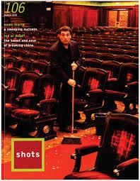 Shots 106 - Noam Murro | Glossy