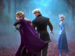 frozen almost didn t have anna wielding a sword until fan