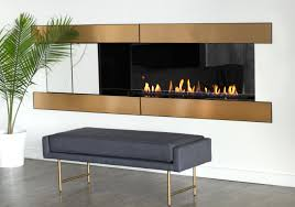 modern fireplace surrounds top design
