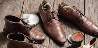 fix scratched leather shoes shoe