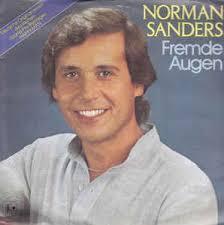 Norman Sanders - Fremde Augen (1979, Vinyl) | Discogs