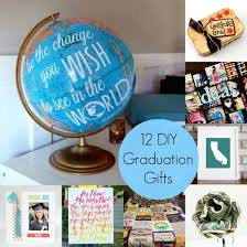 these diy graduation gifts are fabulous