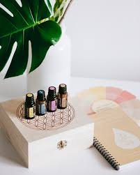 Using Essential Oils for Emotional Support – CASANDRA SMITH
