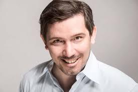 Adam Bailey is on Fire at the Edmonton Fringe Festival – Still Your Friend