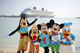 disney cruise line offers even more