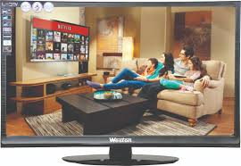 Buy 32 inch (81 cms) LED TV Online – Weston Television