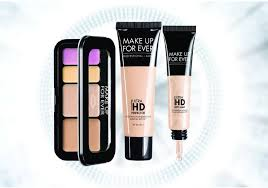 make up for ever new ultra hd 2018