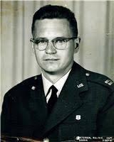 Ralph Peterson - Obituary