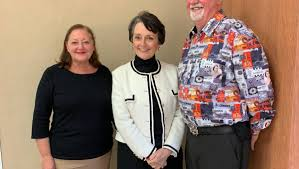 Volwing welcomes Pru Goward as patron | Southern Highland News | Bowral, NSW
