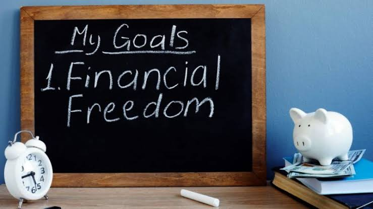 Image result for Invest your lazy money to get your financial freedom""