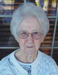 Myrtle V. Williams Obituary - Visitation & Funeral Information