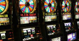 Tips Bagi Pemula Dalam Bermain Mesin Slot - webmeter