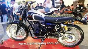 ir news motorstar cafe 400 launched at