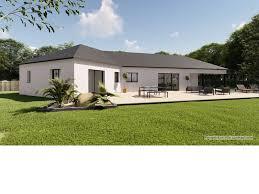 a vendre maison neuve terrain 5