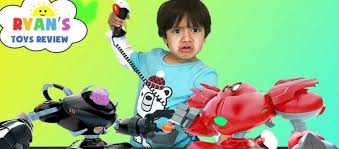 ryan youur de 6 ans gagne 11