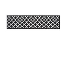 Matrix 1810 X 450mm Charcoal Halo Fence Extension Bunnings Warehouse